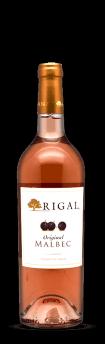 Rigal Malbec Rosé