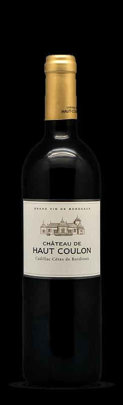 Château de Haut Coulon